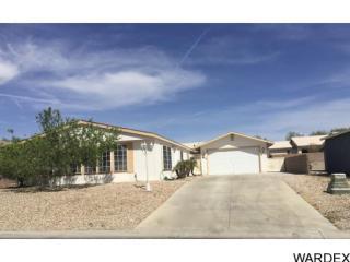 4408 South Amanda Avenue, Fort Mohave AZ