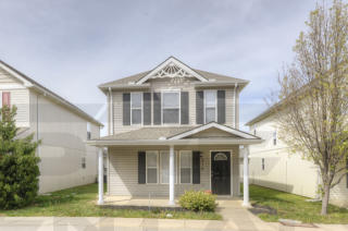 316 NE Coldwater Creek Dr, Grain Valley, MO