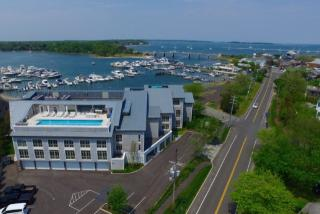21 West Water Street #1B, Sag Harbor NY