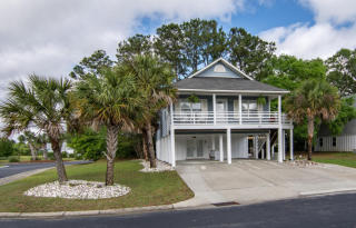 703 Grand Banks Dr, Wilmington, NC