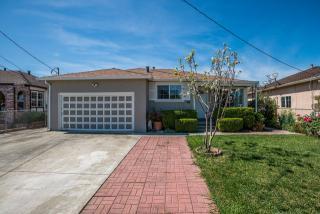 243 Azalia Drive, East Palo Alto CA