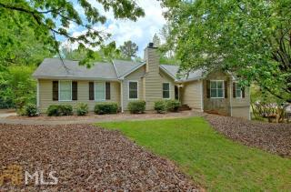 35 Cranford Mill Court, Newnan GA