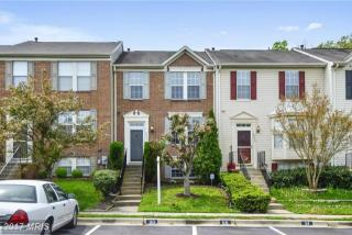 8536 Pine Meadows Drive, Odenton MD
