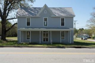302 East Main Street, Youngsville NC
