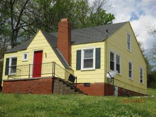 616 East Jefferson Street, Pulaski TN