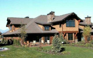316 Eagle Bend Drive, Bigfork MT