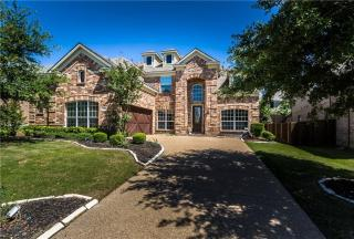 1496 Willingham Drive, Allen TX