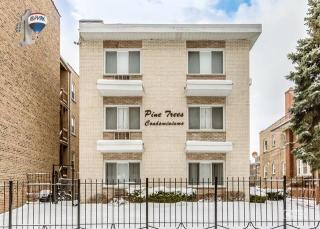 1645 West Farwell Avenue #2B, Chicago IL