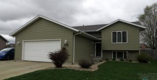 5525 South Aaron Avenue, Sioux Falls SD