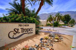 414 Rio Vista Drive, Palm Springs CA
