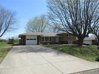 3438 Loral Drive, Anderson IN