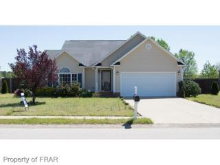 379 Gable Drive, Raeford NC