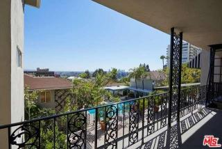 1219 Sunset Plaza Drive #5, West Hollywood CA