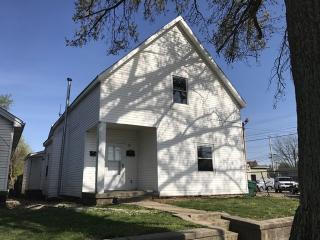 827 Walnut Street, Owensboro KY