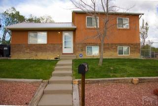 1302 N Kingston Avenue, Pueblo CO