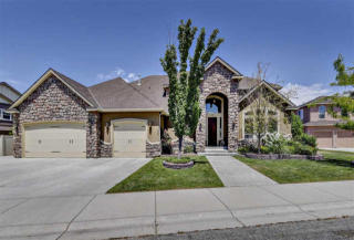 624 East Forest Ridge Drive, Meridian ID