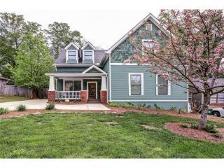 1534 Carter Road, Decatur GA