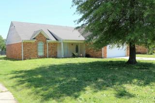 5332 Woodchase Drive, Southaven MS