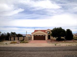 7899 East Monte Tesoro Drive, Kingman AZ