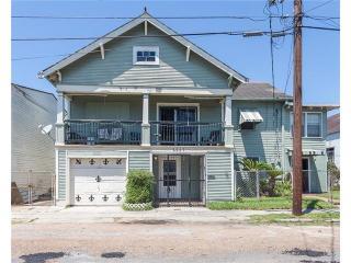 2247 North Villere Street, New Orleans LA