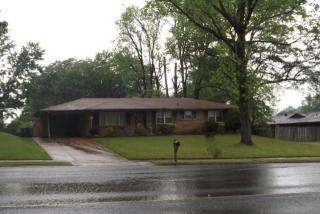 4515 Tulane Road, Memphis TN