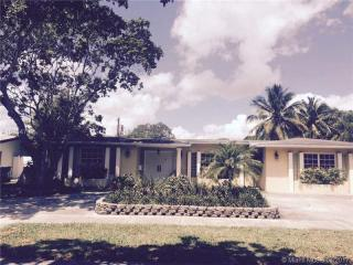 20600 Northeast 22nd Court, Miami FL