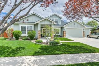 4232 North Tempest Way, Meridian ID