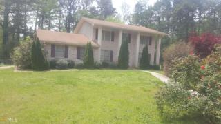 5343 Oreilly Lane, Stone Mountain GA