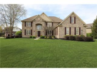 10468 Balroyal Court, Fishers IN