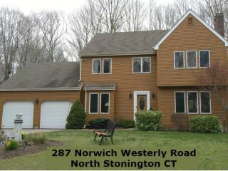 287 Norwich Westerly Road, North Stonington CT