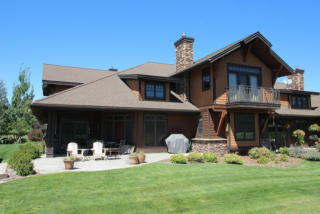 332 Eagle Bend Drive, Bigfork MT