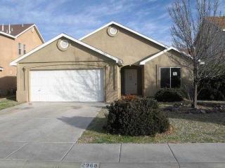 2968 Onate Road, Las Cruces NM