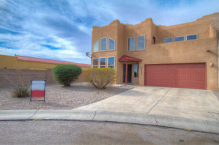 5243 Sugarbear Ct NW, Albuquerque, NM