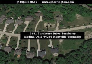 3551 Turnberry Drive, Medina OH