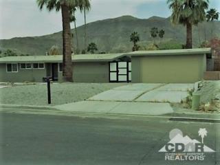 71547 Mirage Road, Rancho Mirage CA