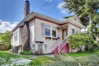 5643 Brooklyn Avenue NE, Seattle WA