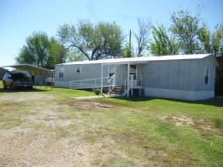 2904 Avenue M, Snyder TX