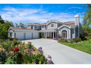 9439 Oak Leaf Drive, Chatsworth CA