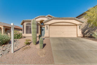 43844 West Wade Drive, Maricopa AZ