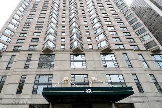401 East Ontario Street #1707, Chicago IL