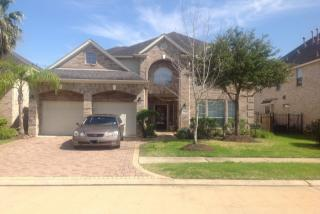 14327 Dunrobin Way, Sugar Land, TX