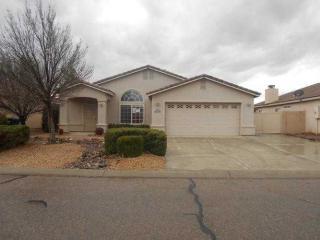 3932 East Ames Avenue, Kingman AZ