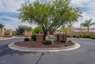 5724 West Robb Lane, Glendale AZ