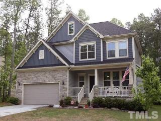 1129 Farmers Branch Road, Willow Spring NC