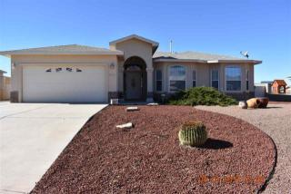 2995 Birdie Loop, Alamogordo NM
