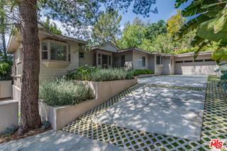 2737 Ellison Drive, Beverly Hills CA