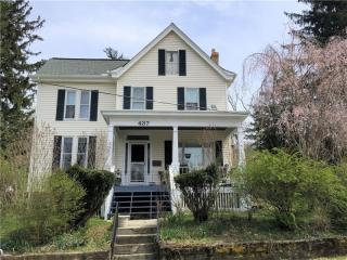 437 Twin Maples Road, Derry PA