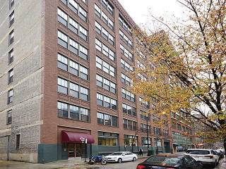 621 South Plymouth Court #304, Chicago IL