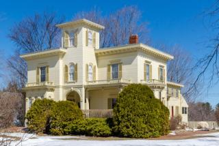 12 Chester Street, Chester NH