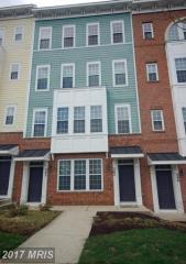 242 North Summit Avenue #21, Gaithersburg MD